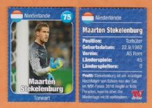 Holland Maarten Stekelenburg